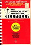 img - for THE NEW AMERICAN HEART ASSOCIATION COOKBOOK book / textbook / text book