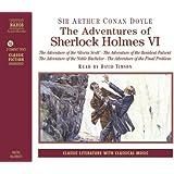 The Adventures of Sherlock Holmes: v. 6