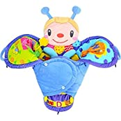 Multi-funtional Baby Training Toy Fluttering Butterfly For Toddler