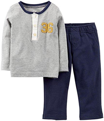 Carter S Baby Boy Clothes