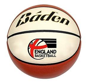 Baden Equalizer Basketball, Tan & White - Size 7