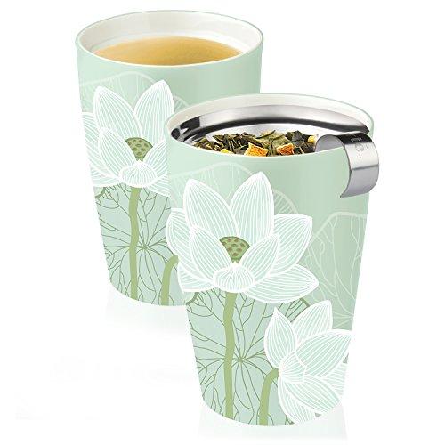 Заварник Tea Forte KATI Single