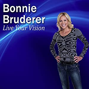 Live Your Vision Audiobook