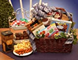 Diabetic Sugar Free Gourmet Gift Basket