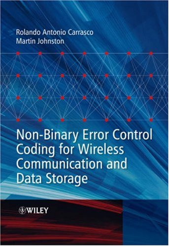 Non Binary Error Control Coding For Wireless Communication And Data Storage