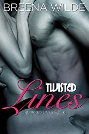 Twisted Lines (Blurred Lines Volume 6)
