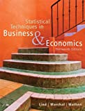 img - for Statistical Techniques in Business and Economics with Student CD book / textbook / text book