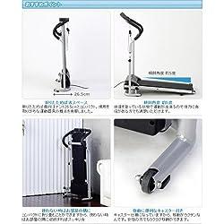 ALINCO(アルインコ) 電動ウォーカー AFW3309+床保護マット お買い得セット AFW3309M