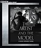 Artist & Model [Blu-ray] (Version française) [Import]