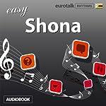 Rhythms Easy Shona |  EuroTalk Ltd