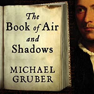 The Book of Air and Shadows Audiobook