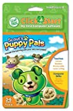 51keX%2Bn3M0L. SL160  Leapfrog Clickstart Educational Software: Scouts Puppy Pals