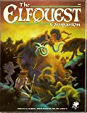 img - for The Elfquest Companion book / textbook / text book