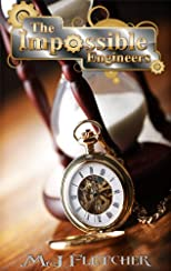 The Impossible Engineers (The Doorknob Society Saga)
