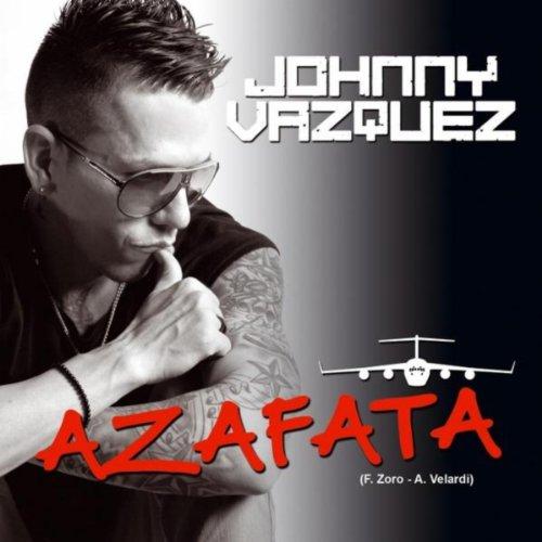 Azafata - Johnny Vazquez