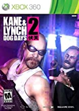 Kane & Lynch 2: Dog Days (輸入版:アジア)