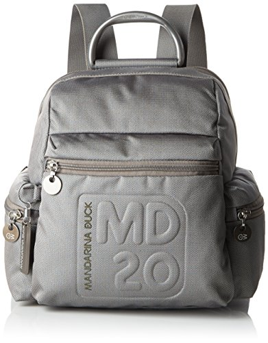Mandarina Duck Borsa Zaino Piccolo MD20 Grey