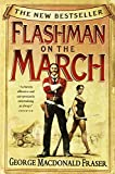 The Flashman Papers/Flashman On The March 11