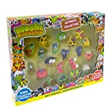 Moshi Monsters Ultimate Collection Series 1 Set A