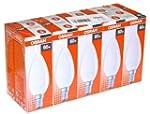 Osram Pack de 10 ampoules � incandesc...