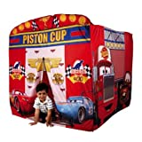 Cars Super Play House
