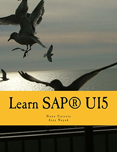 learn-sapr-ui5-the-new-enterprise-javascript-framework-with-examples-english-edition