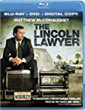 Lincoln Lawyer [Blu-ray] [Import]