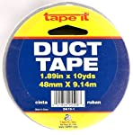 Tape It Duct Tape - Silver
