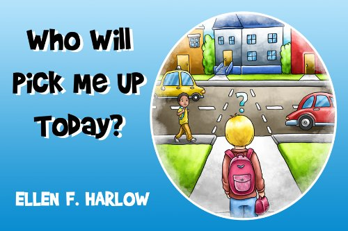 Who Will Pick Me Up Today? (Harlow And Co compare prices)