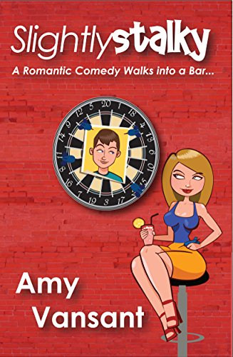 Slightly Stalky by Amy Vansant ebook deal