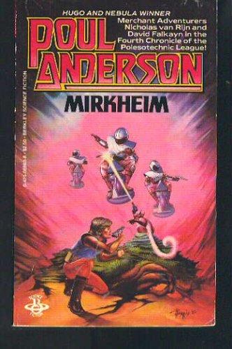 Image for Mirkheim