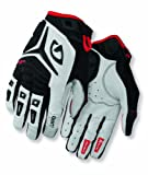 Giro Xen Cycling Gloves white / black Size:L