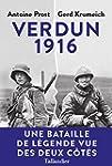 Verdun : 1916