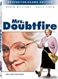 Image of Mrs. Doubtfire (Behind-the-Seams Edition)