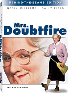 Mrs. Doubtfire (Behind-the-Seams Edition)