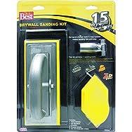 Ali Ind. 306940 Drywall Sanding Kit-DRYWALL COMBO KIT