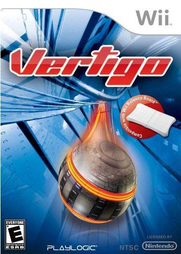 Vertigo - Nintendo Wii - 1