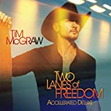 Two Lanes Of Freedom (Accelerated Deluxe) [+digital booklet]