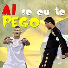 Ai Se Eu Te Pego (Karaoke Version)