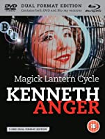 Magick Lantern Cycle [Blu-ray] [Import anglais]