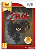 Nintendo Selects : The Legend of Zelda: Twilight Princess (Nintendo Wii)