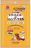 Petio(ペティオ) トリートメントインシャンプータオル 小型犬用 徳用 18枚