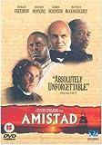 Amistad [DVD]
