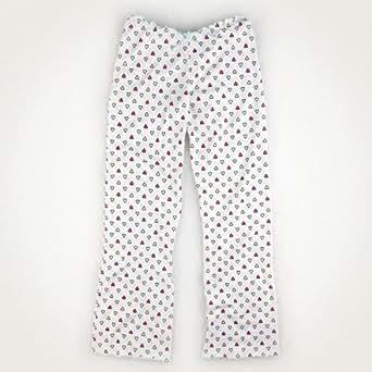 Fair Heart Long Pant - Aop - Large