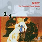 Georges Bizet: The Complete Piano Works