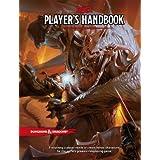 Player's Handbook (Dungeons & Dragons) ~ Wizards RPG Team