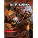Player's Handbook: A Core Rulebook for the fifth edition...