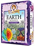 Educational Trivia Card Game - Professor Noggin's Earth Science