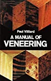 img - for A Manual of Veneering book / textbook / text book