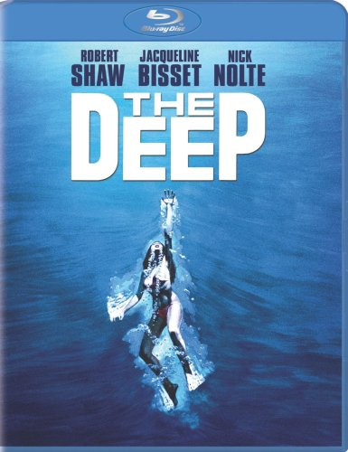 Cover art for  The Deep [Blu-ray]